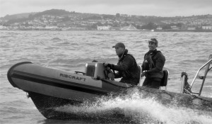 RYA Youth Powerboat Champs RTYC