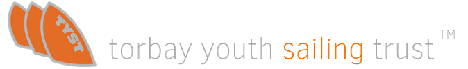 Torbay Youth Sailing Trust Logo